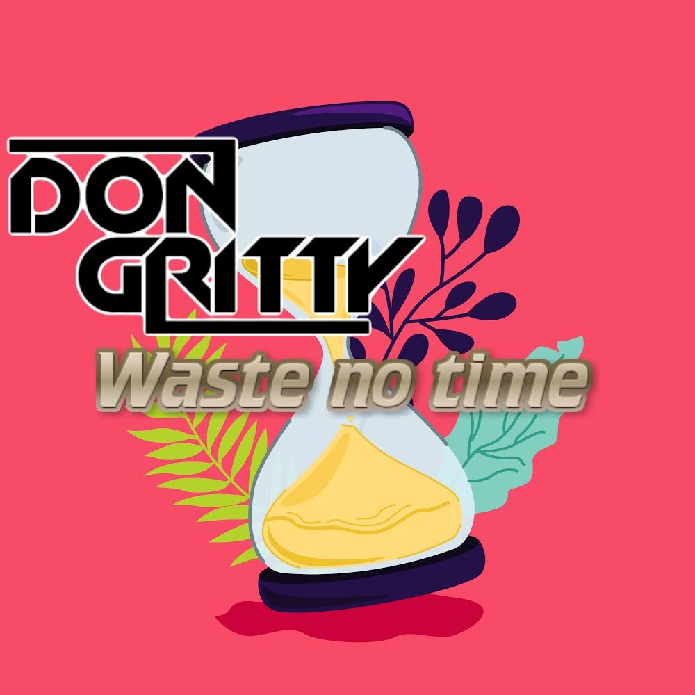 [VIDEO] DON GRITTY -