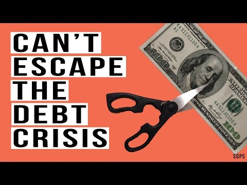 America's Debt Crisis: 78% of Americans Live Paycheck To Paycheck