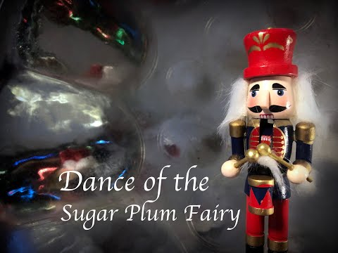 Dance of the Sugar Plum Fairy • Steel Pan by Aaron Abrahamson Cote