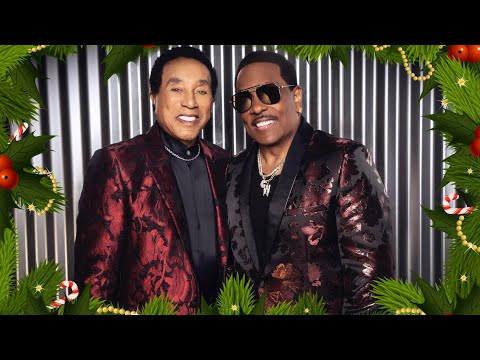 Charlie Wilson ft. Smokey Robinson – All Of My Love: Holiday Special