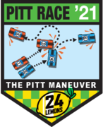 The Pitt Maneuver 2021 24 Hours Of Lemons road race Pittsburgh Int. Race Complex
