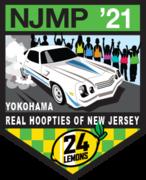 YOKOHAMA REAL HOOPTIES OF NEW JERSEY 2021 ENTRY DEADLINE: MAY 29, 2021