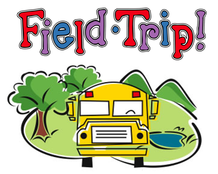 Image result for field trip schedule