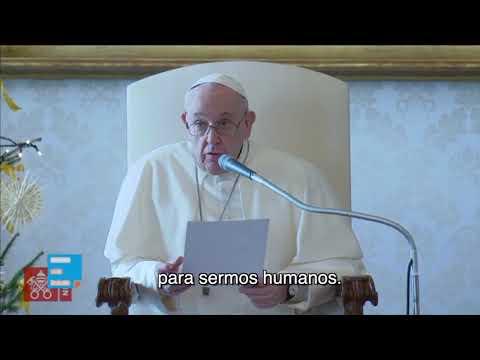Os conselhos do Papa para um Natal em pandemia