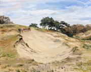 sand-drift