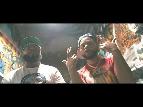BSF: Rick Hyde x Heem - Paulie & Vito (New Official Music Video) (PD DJ Shay) The Respected Sopranos