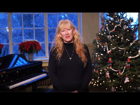 Loreena's Year-End Message (2020)