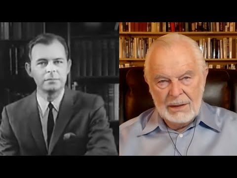 G. Edward Griffin: The Communist Revolution I Warned About 50 Years Ago Is Taking Place Today