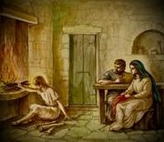 La casetta di Nazareth
