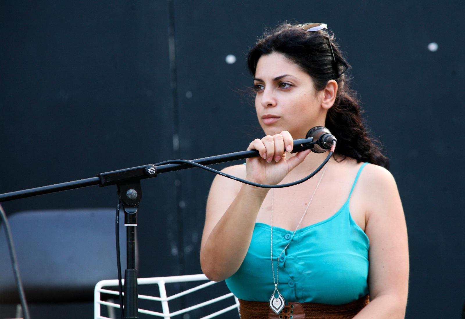 Savona, concerto Ilaria Orefice