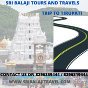 Best Tirupati package from Bangalore