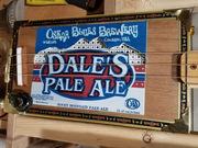Dale's box closeup