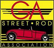 Georgia Street Rod Association's 26th Annual Swap Meet; Flea Market and Car Show - Hampton, GA