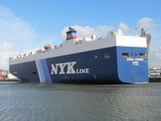 NYK CORAL LEADER  IMO 9318486