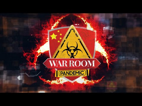 War Room: Pandemic Ep 614