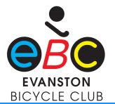 Evanston Bike Club Meeting: Grants R Us