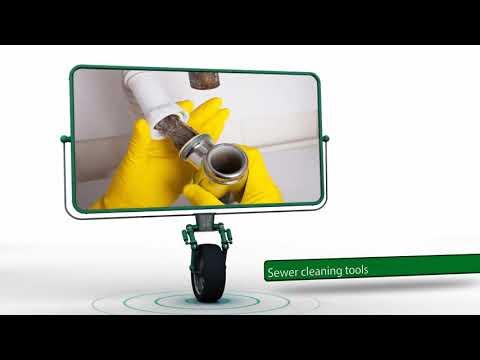 When Necessity Expert Drain Cleansing Equipment