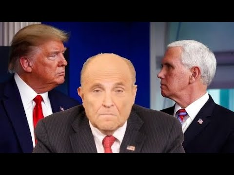 TRUMP, PENCE, GIULIANI & THE MILITARY ARE UP TO SOMETHING BIG! ALL WILL BE REVEALED AFTER CHRISTMAS!