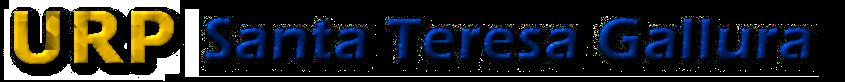 URP Santa Teresa Gallura Logo
