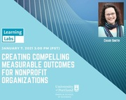 Creating Compelling Measurable Outcomes for Nonprofit Organizations