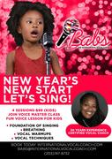 Fun Voice Lessons for Kids