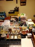 My Studio and my Inspiration