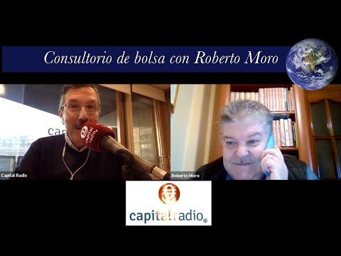 Video Análisis con Roberto Moro: IBEX35, Quabit, OHL, REE, Unicaja, Liberbank, Bitcoin, Moderna, Soltec, Acerinox, CAF...