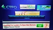 CTFO Associate Robert Frank Steele(Bobebuzz) I Seek Leaders To Open New Markets PHOTO