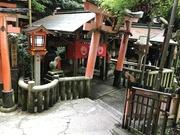 A visiti to Fushimi Inair in Kyoto
