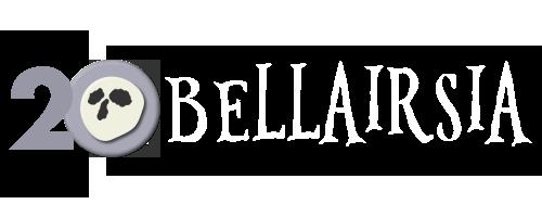 John Bellairs Forum