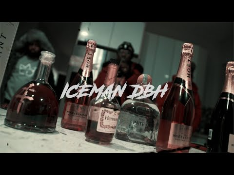 Iceman DBH - Grinding So Long ( OFFICIAL MUSIC VIDEO )