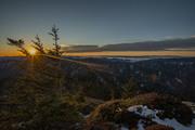 Myrtle Point Sunrise