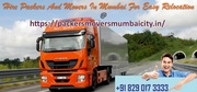 Cheap and Packers and Movers Mumbai