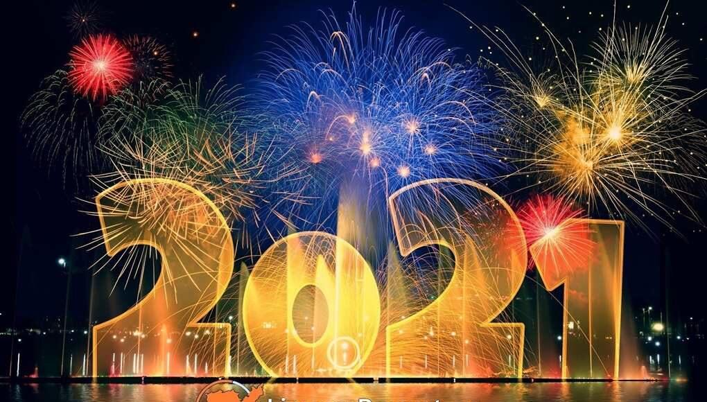 Η ομάδα του face-new237 εύχεται σε όλους Yγεία, Aγάπη, Χαρά, Δύναμη και κάθε Ευτυχία για το 2021!