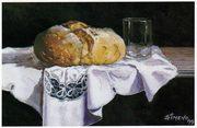 El pan de gimeno