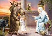 Mese della Sacra Famiglia