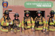 New Hanover County Fire Rescue
