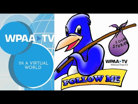 WPAA-TV 2020 Annual Video Report
