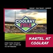 Kartel at Coolray -Lawrenceville, GA