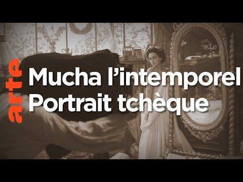 Alfons Mucha - L'affichiste de l'art nouveau   ARTE
