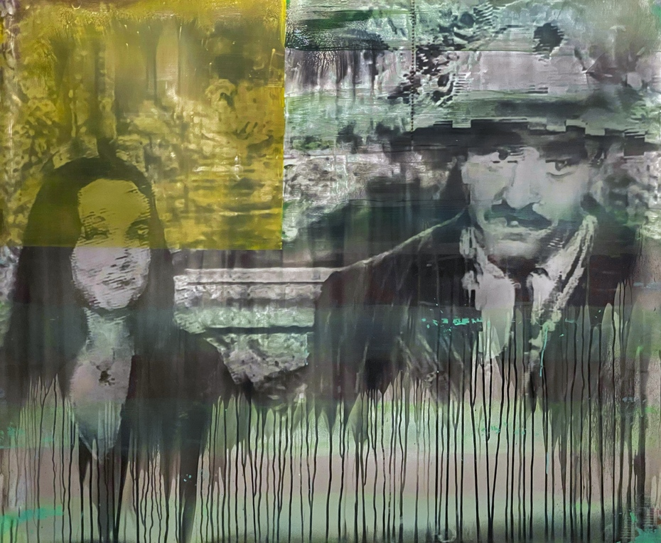 In Signal Noise: The Adams Family