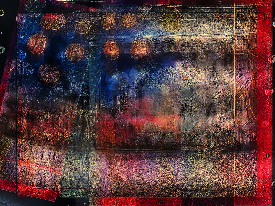 American Dreamers- Shiny