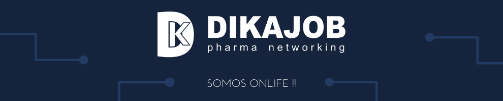 DikaJob - Rede Social Farma, Biotec e Life Sciences