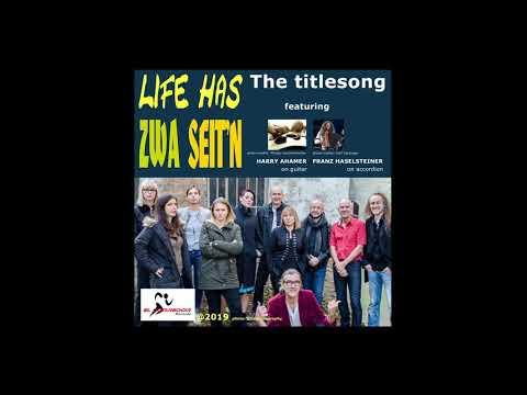 LIFE HAS ZWA SEIT'N - pre-release video