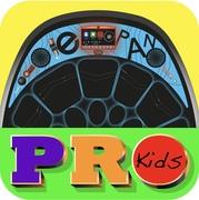 Steelpan App PRO Kids