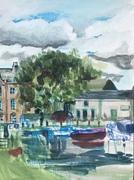 Robertstown sketch