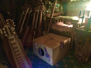 New Big Box Bass place to play