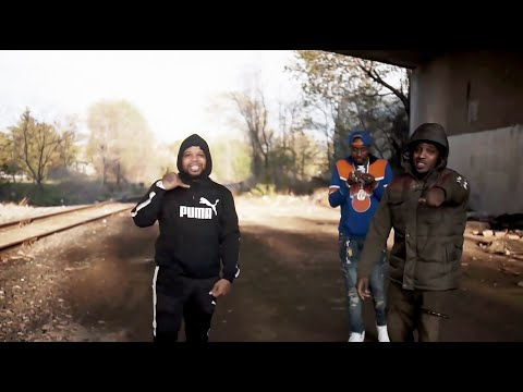 Swift Da Don x Yikey Mikey - Solid (Official Music Video)
