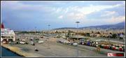 Πάτρα, θέα από το νέο λιμάνι της...