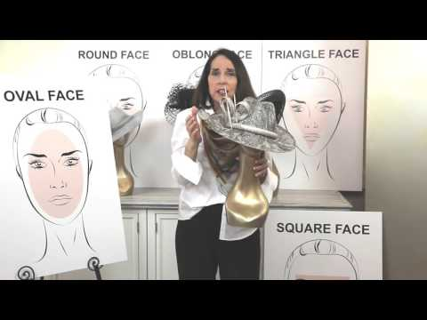 How To Choose A Hat For Your Face Shape